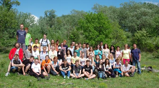 Wildes Europa – Neusiedlersee und Donauauen